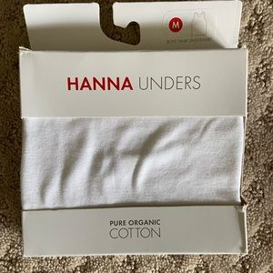 Size M Hanna Andersson Unders, Boys Tanks